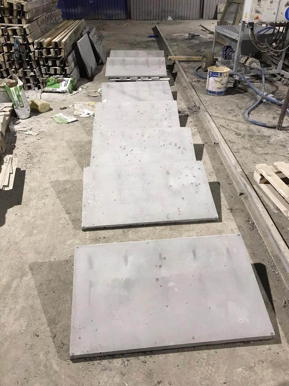 Производители фибробетона в россии вибратор для бетона купить в саратове